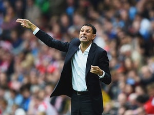 Poyet: 'Spurs are the best team we've faced'
