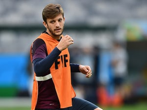 Lallana ready for Liverpool debut?