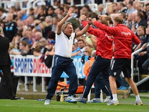 Warnock expects