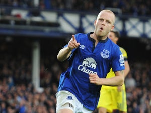 Naismith pleased with early form