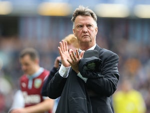 Van Gaal expects Man Utd improvement