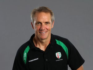 Brian Smith content with bonus point