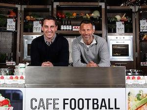 Neville: 'Ronaldo return a possibility'