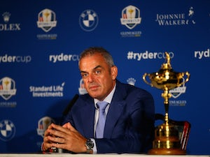 Seven countries bid to host 2022 Ryder Cup