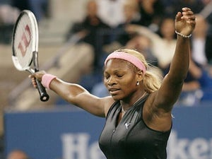 Williams targets Wozniacki for history
