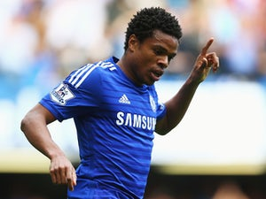 Remy thrilled by Chelsea debut