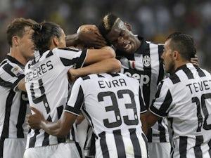Preview: Juventus vs. Malmo