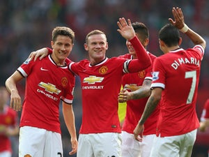 Rooney: 'Win was much needed'