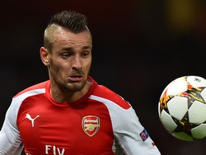 Debuchy to undergo scan on ankle
