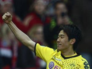 Klopp surprised to see Man United sell Kagawa