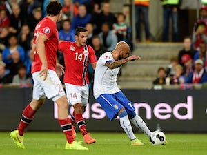 Live Commentary: Norway 0-2 Italy - as it happened