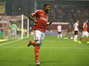 Middlesbrough win race for Assombalonga?