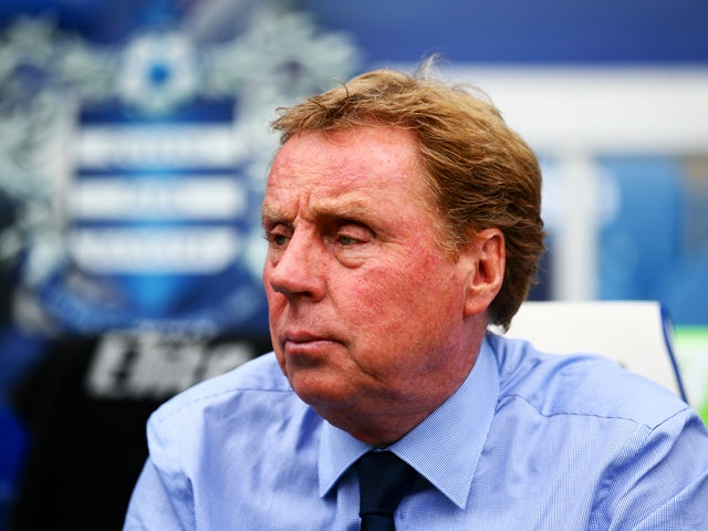 Redknapp: 'Bramall will be a big success'