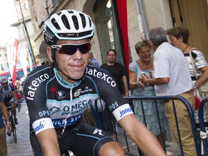 Uran to miss Worlds team time trial