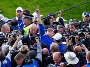 Live Coverage: Ryder Cup - Day three singles - as it happened