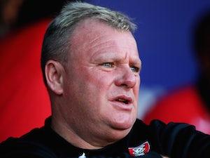 Mansfield reject Swindon Evans approach