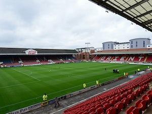 Leyton Orient name Danny Webb as new boss