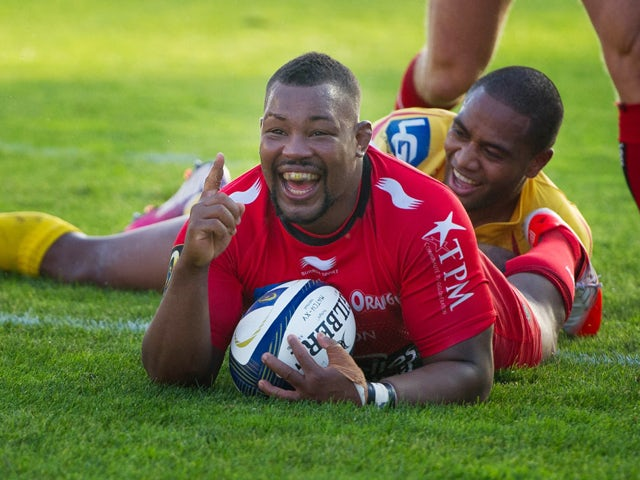 Result: Toulon prove too much for Scarlets