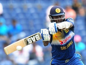 Result: Sri Lanka stun India in Champions Trophy