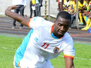 Result: Cape Verde, Congo DR play out draw