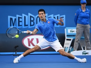 Live Coverage: Australian Open - Day Eight - as it happened