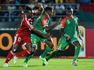 Live Commentary: Congo 2-1 Burkina Faso - as it happened