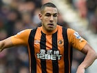 Jake Livermore for Hull on January 18, 2015