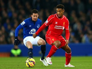 Jordon Ibe wants to play for England