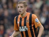 Michael Dawson for Hull on October 4, 2014