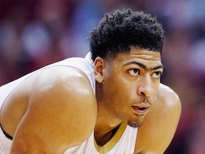 NBA roundup: Pelicans upset Cavs in OT