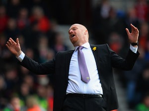 Result: Llorente denies Burnley at the death