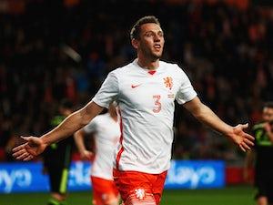 Report: Liverpool enter race for De Vrij
