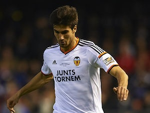 Andre Gomes looking to leave Barcelona?