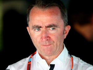 Paddy Lowe not commenting on Kubica test
