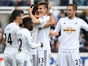 Swansea keen on Nelson Oliveira reunion?