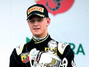 Ferrari open door for Mick Schumacher