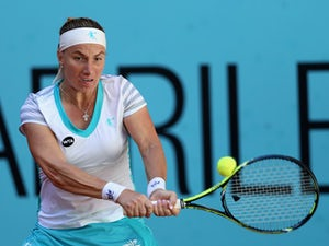 Result: Vesnina prevails at Indian Wells