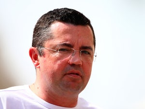 Norris could replace Button as McLaren reserve