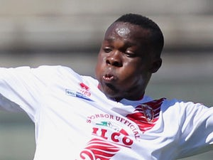 Coulibaly 'in talks with Egyptian clubs'