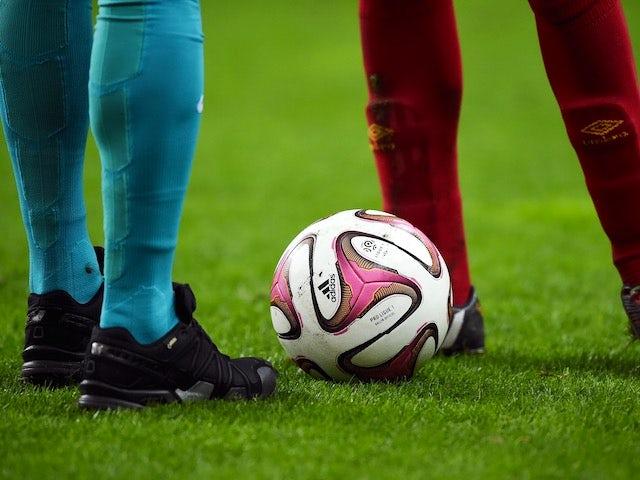 Result: St Pauli snatch late equaliser at Sandhausen