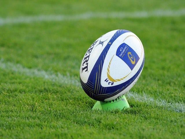 Result: Grenoble hold off Agen fightback