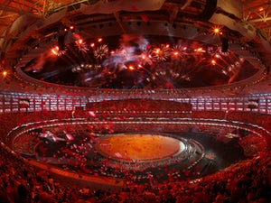 Up to 490 athletes 'took meldonium at Euro Games'