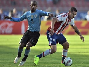 Fulham 'agree £5m deal for Diego Rolan'