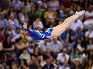 Driscoll impressed by Baku competition