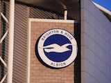 General Views Of Amex Stadium, home To Brighton & Hove Albion at Amex Stadium on April 22, 2013