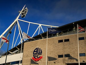 Bolton announce quartet of signings