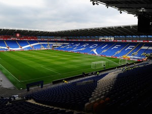 Cardiff 'agree Danny Ward signing'