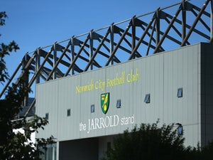 A general view outside the stadium the Barclays Premier League match between Norwich City and Chelsea at Carrow Road on October 6, 2013
