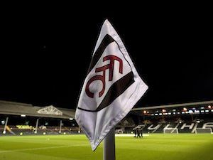Result: Fulham claim first league home win of season