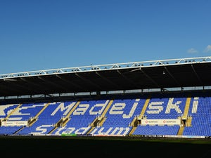 Reading appoint Ron Gourlay as new CEO